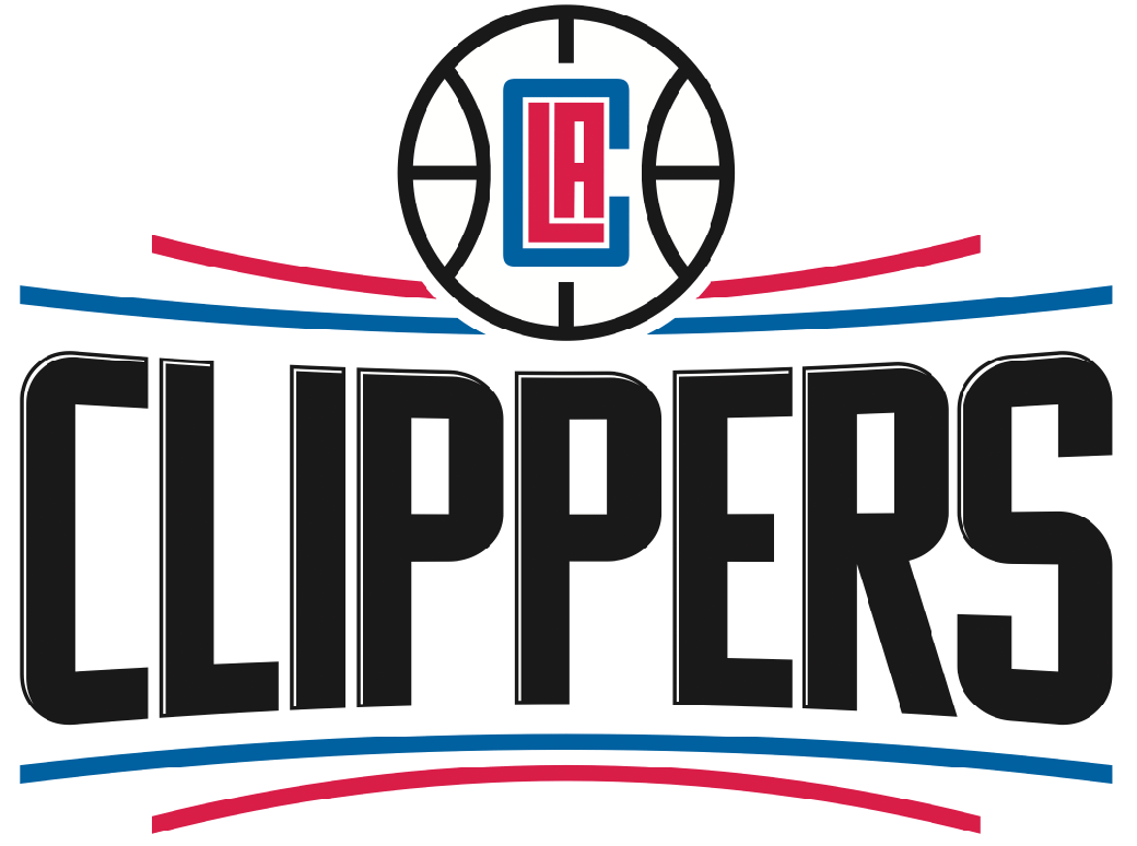 Los Angeles Clippers Logo.